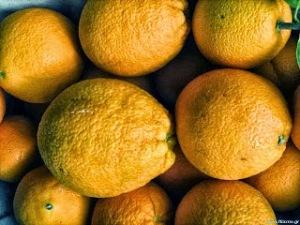 portokalotherapeia